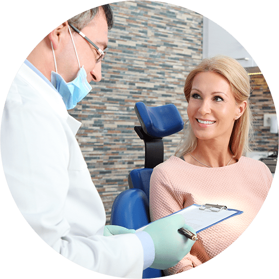 Personalized Consultation with Experienced Invisalign Doctor